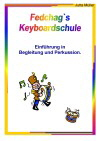 Keyboardschule-Percussion